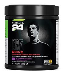 CR7 napitak za sportaše | Herbalife