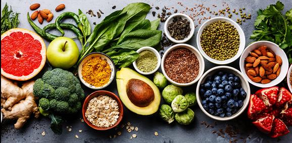 Image result for vegan food pictures