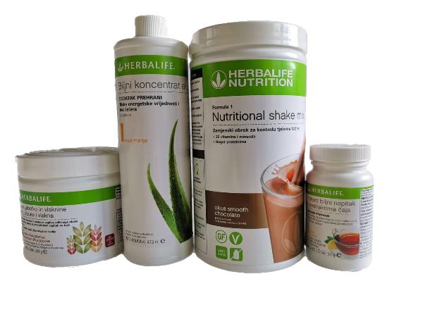Herbalife proizvodi, Herbalife cijene, Herbalije najpovoljnije