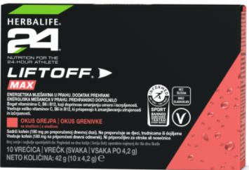 LiftOfff-Herbalife